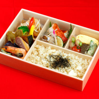 Japanese Cuisine 菜な 春吉店 メニューの画像