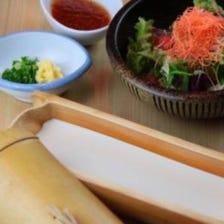 天然水仕込み 京の二味とうふ