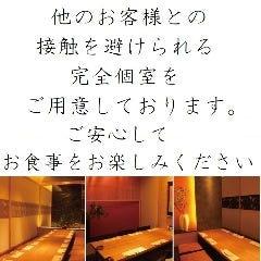 Japanese Cuisine 菜な 春吉店