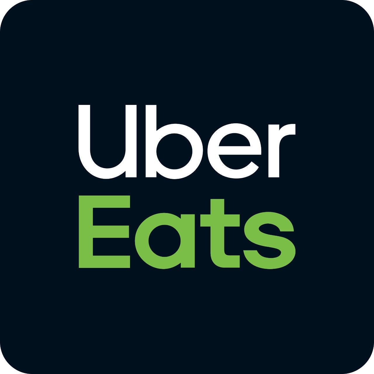 UberEatsやってます!