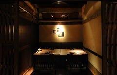 個室 炉端料理 かこいや名古屋金山店
