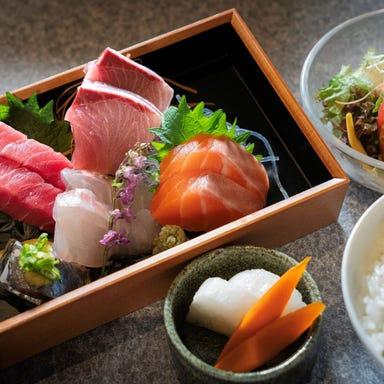 海鮮魚力 東武池袋店  メニューの画像