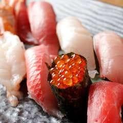 海鮮魚力 東武池袋店