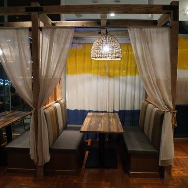 CHUTNEY Asian Ethnic Kitchen  店内の画像
