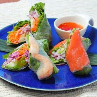 CHUTNEY Asian Ethnic Kitchen  メニューの画像