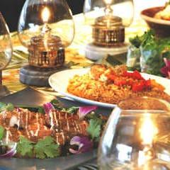 CHUTNEY Asian Ethnic Kitchen