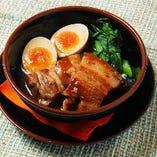 タイ風 豚の角煮<カイパロー>