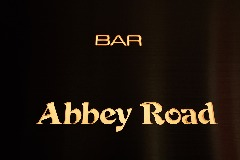 BAR Abbey Road