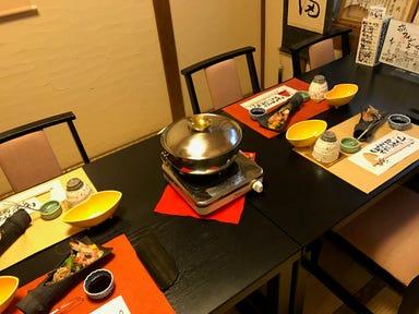 日本料理 本格懐石 味の雅 椿  コースの画像