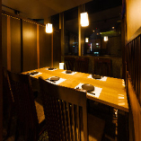 【団体でのご宴会に】20〜30名様に♪団体テーブル席
