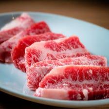 肉問屋が厳選したお肉をお店に直送。