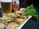 大人気の『マルタバ』ビンタンビールと一緒にどうぞ!