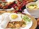新年会におすすめ!旨辛バリの焼飯「ナシゴレン」コース