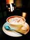 オーガニックのバリアラビカコーヒー、紅茶等もございます。