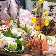 香川で天然物の地魚が食べられる店