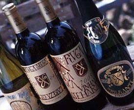 勝沼醸造「アルガワイン」