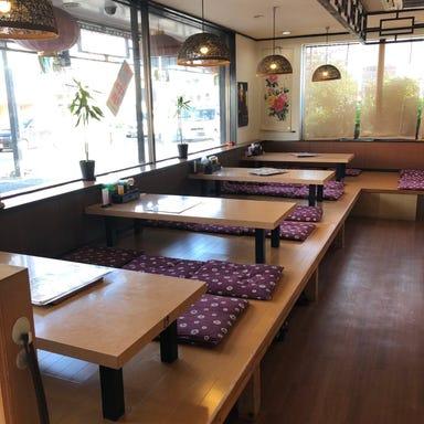 本格中華×食べ飲み放題 福満苑(フクマンエン) 五香店 店内の画像