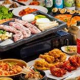 韓国本場自家製キムチ&海苔巻き専門店 キムキム