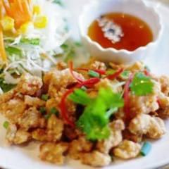 コーガイトード Fried chicken gristle