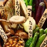 契約農家直送有機野菜【千葉県】