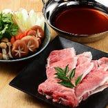 【地元食材】 近江牛や蔵尾ポークなど、地元の美食に舌鼓