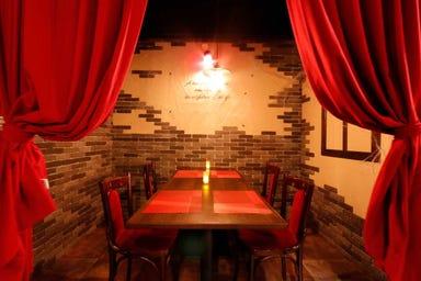 肉バル&イタリアン酒場 ボンボヤージュ Bonvoyage 川口駅東口店 コースの画像