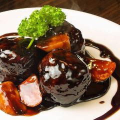 本格中華料理 蘭