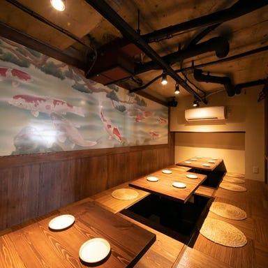 蒸氣屋(蒸気屋) 大船店 店内の画像