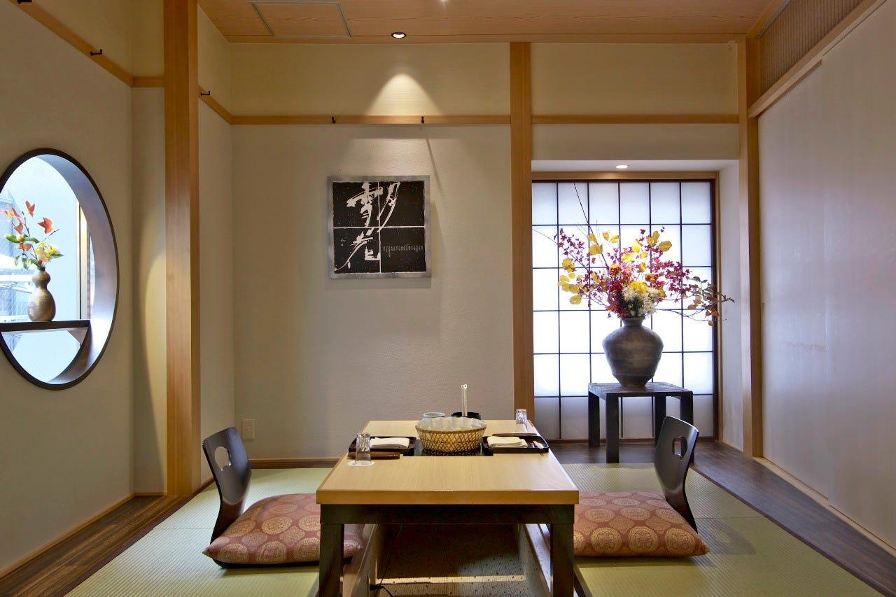 京都 瓢喜 银座本店