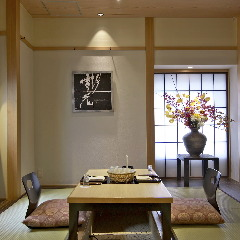 京都 瓢喜 銀座本店