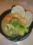 濃厚鶏白湯鍋