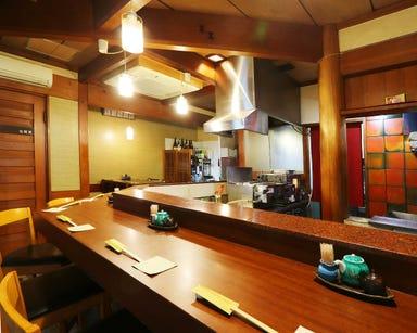 田町和食酒場 吉祥美味上手(うまうま) 店内の画像