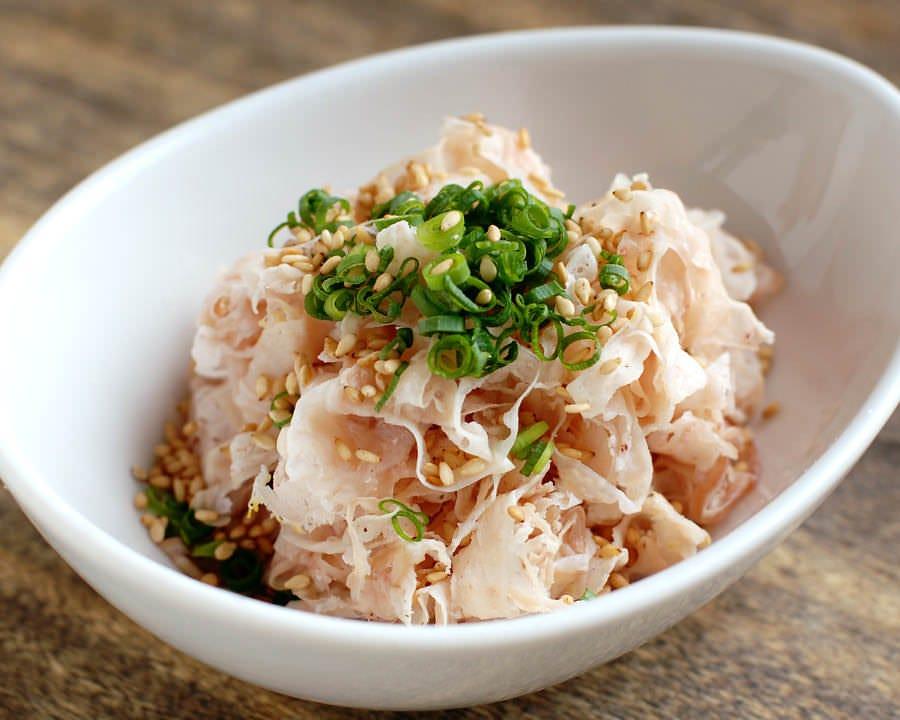 九州直送の素材・調味料をメインに調理