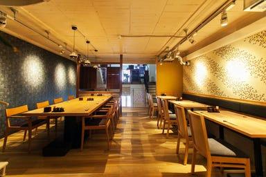 蕎麦居酒屋 えびす庵  店内の画像