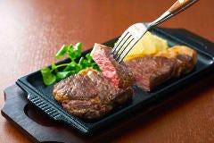 柿安 Meat Meet イオンレイクタウン店