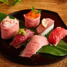 【肉×居酒屋】肉料理豊富な食べ放題