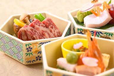 和食レストラン まほろば  コースの画像
