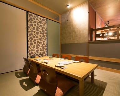 咲串 おかげ屋 刈谷店 店内の画像