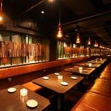 【最大70名様で大宴会】 錦糸町での各種宴会に最適♪♪