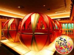 個室風流 七色てまりうた 新宿
