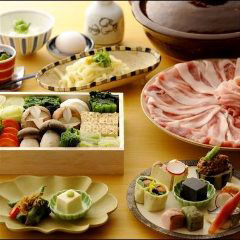 豆腐料理とおばんざい 京都先斗町 豆八-离れ-