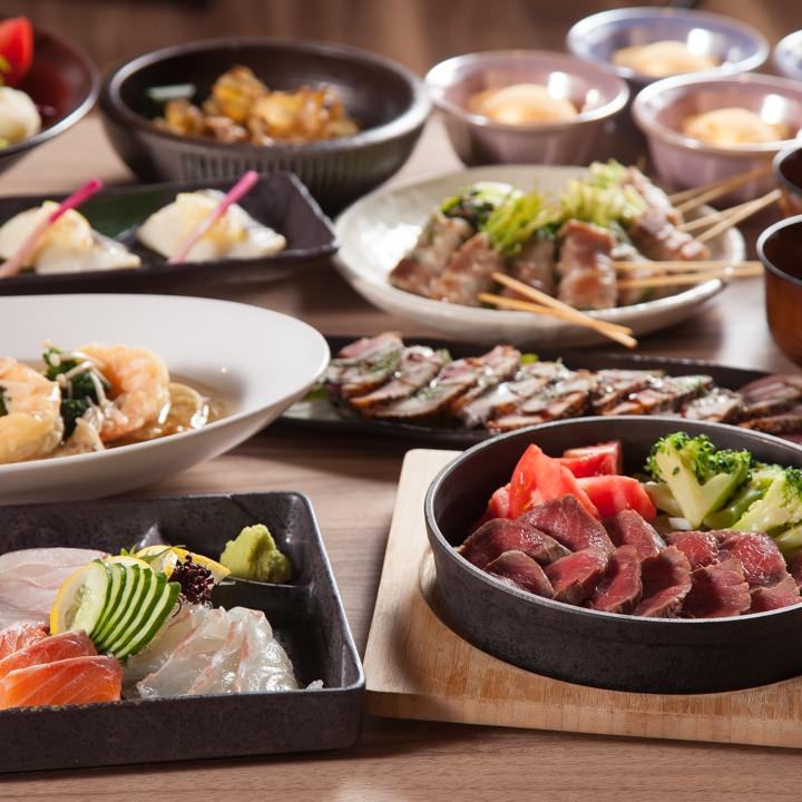 佐賀の魅力を味わい尽くすコース料理