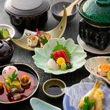 昭和27年創業の日本料理店「鳥よし」