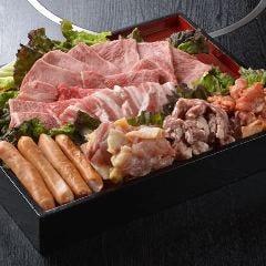 食べ放題専門店 宮崎肉本舗