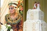 結婚式の2次会はエジプトスタイルで盛り上がりませんか?