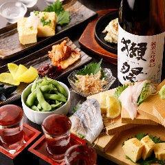 鮮魚と日本酒 魚ぽん大藏 池袋本店