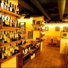 イタリアンワイン酒場 cuore di issui