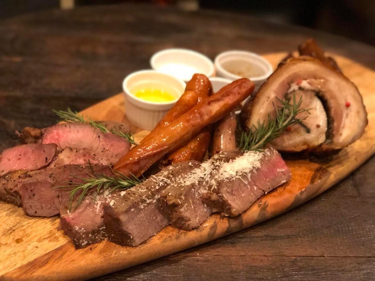 肉バル/大衆ビストロ Baroque
