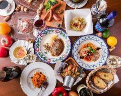 イタリアンバル Taverna