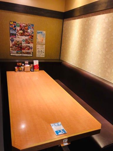 三代目網元 さかなや道場 広島駅北口店 店内の画像